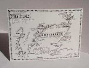 'Field Studies', Jo Roberts, (2010)