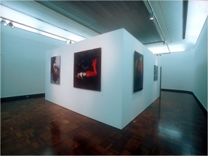 'Life of A Commercial Gallery', IBID Projects. (2004). Cooper Gallery, DJCAD, Dundee, UK