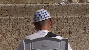 'Jerusalem Syndrome' Nathan Coley
