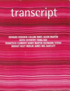 transcriptcover