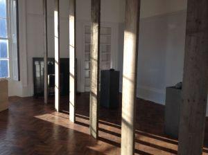 'Skin & Bones', Ruth Switalski, Petter Yxell, 1 Royal Terrace, Glasgow (2014)