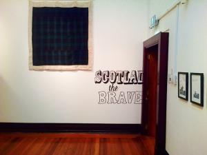 'Real Bothy' (2014), Alan Grieve