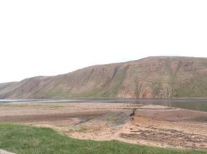 Heylor, Shetland.